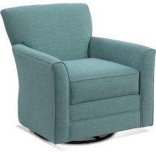 Buckley Swivel Glider