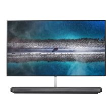 "LG SIGNATURE OLED TV W9 - 4K HDR Smart TV w/ AI ThinQ® - 65"" Class (64.5"" Diag)"