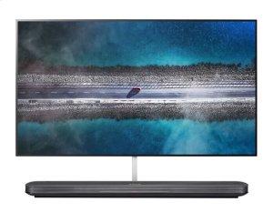 "LG SIGNATURE OLED TV W9 - 4K HDR Smart TV w/ AI ThinQ® - 65"" Class (64.5"" Diag) Product Image"