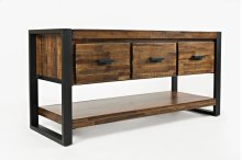 "Loftworks 50"" Media Console"