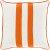 """Additional Linen Stripe LS-004 18"""" x 18"""" Down Filler"""
