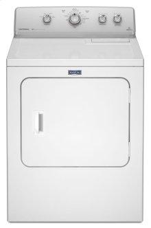 7.0 Cu. Ft. Large Capacity Dryer with IntelliDry® Sensor Technology