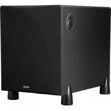 High-Output Compact Powered Subwoofer