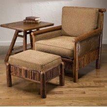 545 Topridge Club Chair and 550 Topridge Ottoman