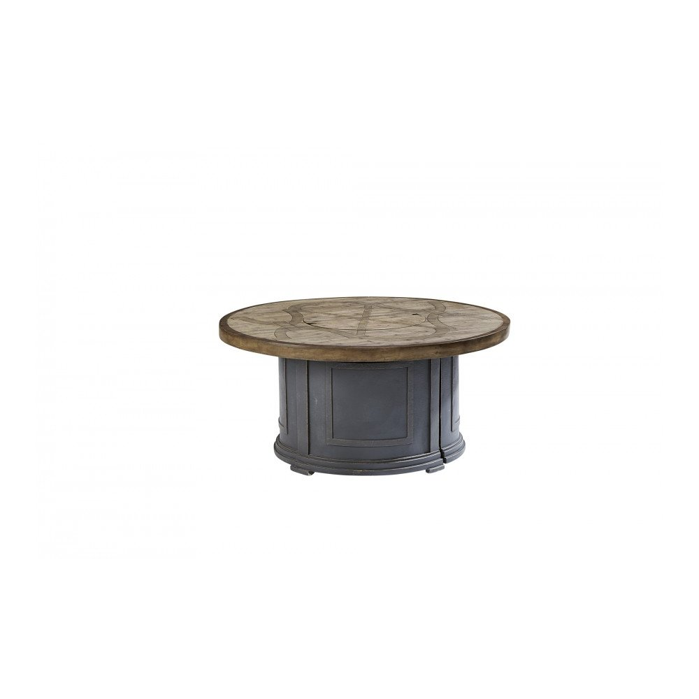 Morrissey Outdoor Sutter Fire Table