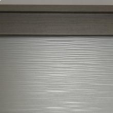 Headboard with Lights - Gray Maple