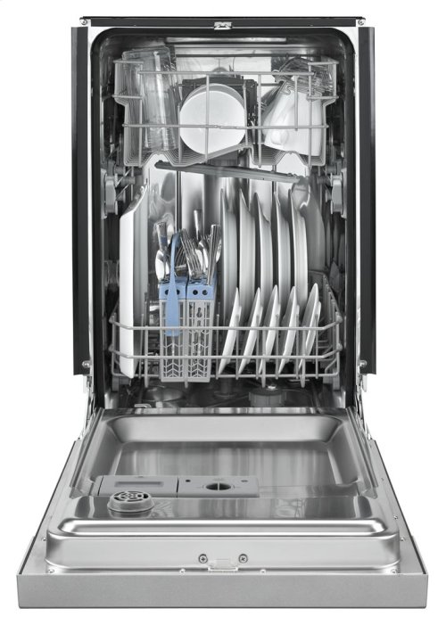 Compact Tall Tub Dishwasher
