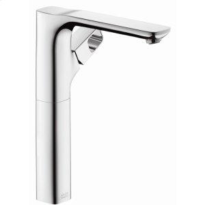 Chrome HG Basin mixer Urquiola chrome Product Image