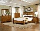 Pasadena Revival Standard Bed Product Image