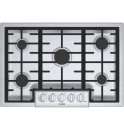 BOSCH CANADA 30' Gas Cooktop 800 Series - Stainless Steel