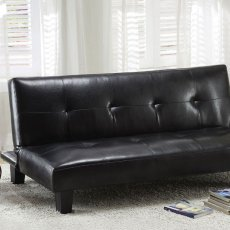 Idalia Futon Sofa Product Image