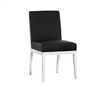 Sofia Dining Chair - Black