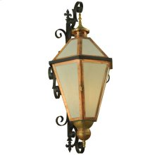 "20""W Millesime Wall Sconce"