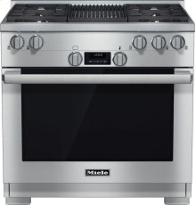 "HR 1135 GR 36"" All Gas Range - LP"