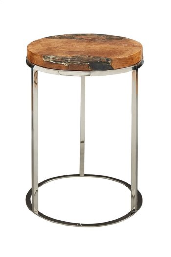 Ocean Gold Accent Table Product Image
