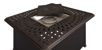 Fire Pit (gas Bowl) W/fire Glass Product Image