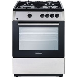 "Blomberg Appliances24"" Freestanding Gas Range"