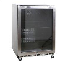 5.1 CF Outdoor Beverage Cooler
