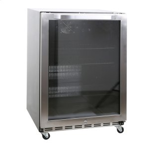 Avanti5.1 CF Outdoor Beverage Cooler