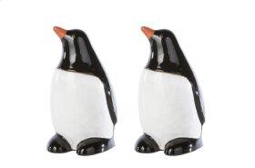 Medium Penguin - Set of 2