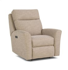 Motorized Recl Chair / Headrest