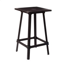 Olympia Metal Bar Table