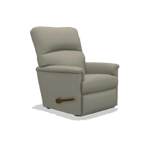 Collage Wall Recliner