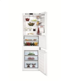 No Frost Electronic Built-in Refrigerator