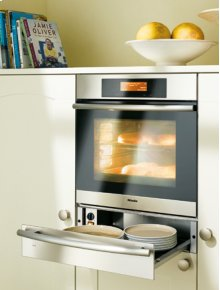 H 4680 B MasterChef Single Oven