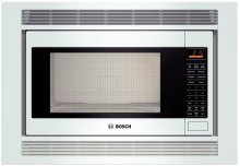 Built-in Microwave 500 Series - White
