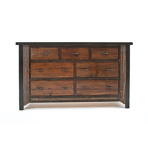 Cody - 7 Drawer Dresser