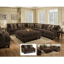 3900-01L Loveseat