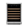 "Dacor Heritage 24"" Wine Cellar - Dual Zone With Left Door Hinge"