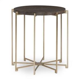 Radiate Side Table