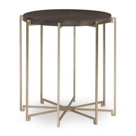 Radiate Side Table