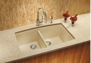 Blanco Performa Equal Double Bowl - Anthracite