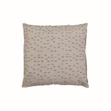18X18 Brownstone Pillow
