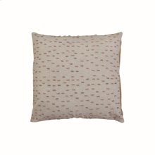 18X18 Brownstone Pillow