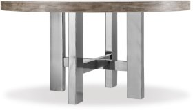 Curata 60in Round Dining Table