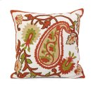Sabra Square Pillow Product Image