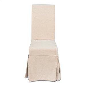 Sarreid LtdDraped Side Chair