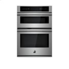 """RISE 30"""" Microwave/Wall Oven with V2 Vertical Dual-Fan Convection Product Image"""