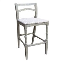 Island Counter Stool- Rw
