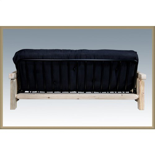 Homestead Futon Frame with Mattress