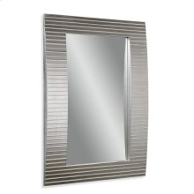 Tambour Wall Mirror