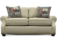 Adele Loveseat with Nails 5L06N