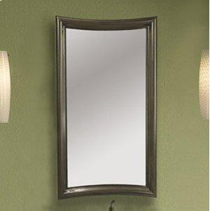 "Boulevard 19"" Mirror - Wenge Noir Product Image"
