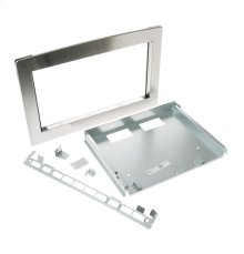 "Built-In Microwave 30"" Trim Kit"