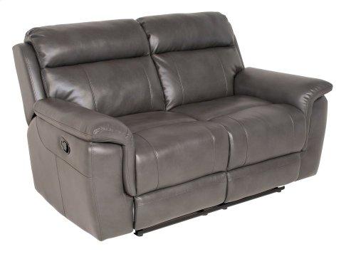 "Dakota Glider Recliner Chair 42.5""x40""x39.5"""