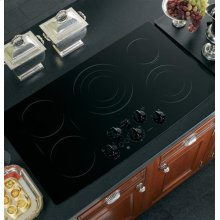 "GE Profile™ Series 36"" Built-In Cooktop"